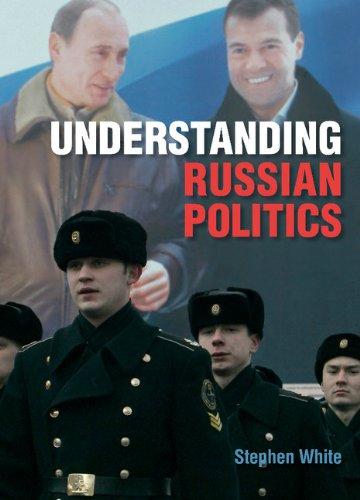 9780521868570: Understanding Russian Politics Hardback