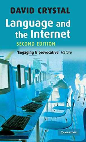 9780521868594: Language and the Internet 2nd Edition Hardback