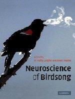 9780521869157: Neuroscience of Birdsong