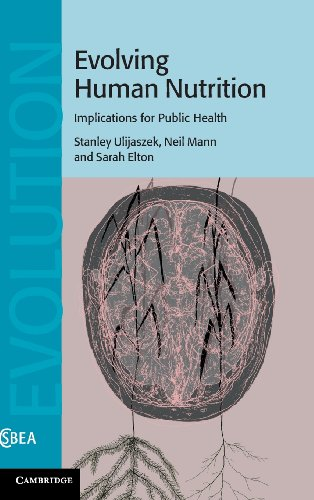 9780521869164: Evolving Human Nutrition: Implications for Public Health (Cambridge Studies in Biological and Evolutionary Anthropology)