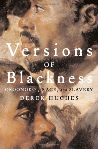 9780521869300: Versions of Blackness Hardback: Key Texts on Slavery from the Seventeenth Century
