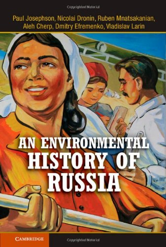 9780521869584: An Environmental History of Russia (Studies in Environment and History)