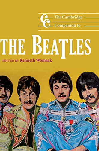The Cambridge Companion to the Beatles (Hardback)