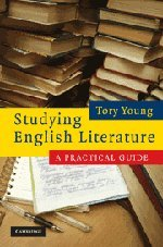 9780521869812: Studying English Literature Hardback: A Practical Guide