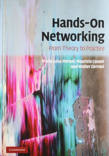 9780521869850: Hands-On Networking: From Theory to Practice