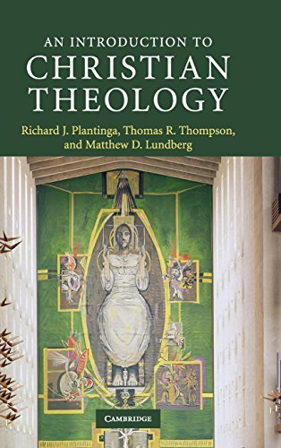 9780521870269: An Introduction to Christian Theology (Introduction to Religion)
