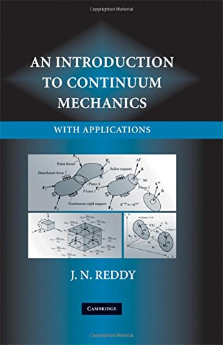 9780521870443: An Introduction to Continuum Mechanics