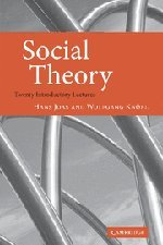 9780521870634: Social Theory: Twenty Introductory Lectures