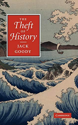 9780521870696: The Theft of History