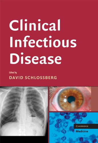 9780521871129: Clinical Infectious Disease