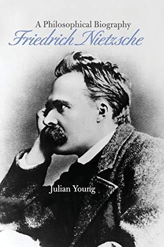 9780521871174: Friedrich Nietzsche Hardback