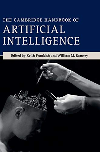 9780521871426: The Cambridge Handbook of Artificial Intelligence