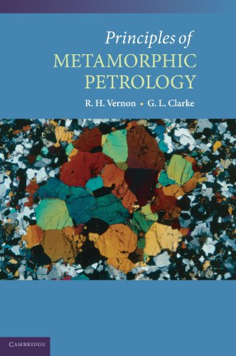 9780521871785: Principles of Metamorphic Petrology