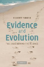 9780521871884: Evidence and Evolution Hardback: The Logic Behind the Science