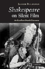 9780521871990: Shakespeare on Silent Film: An Excellent Dumb Discourse