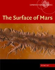 9780521872010: The Surface of Mars