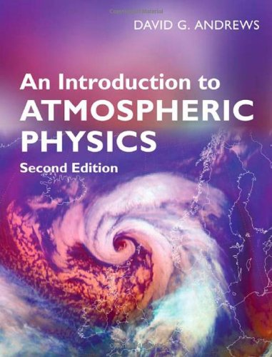 9780521872201: An Introduction to Atmospheric Physics