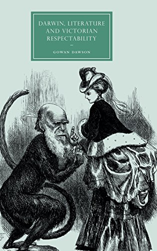 9780521872492: Darwin, Literature and Victorian Respectability