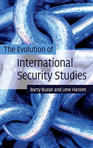 9780521872614: The Evolution of International Security Studies