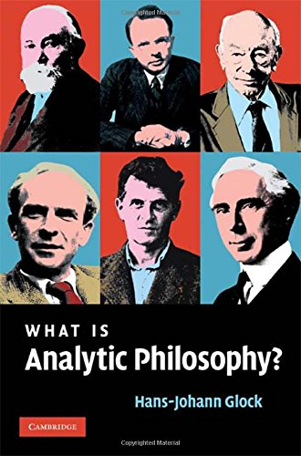 9780521872676: What is Analytic Philosophy?