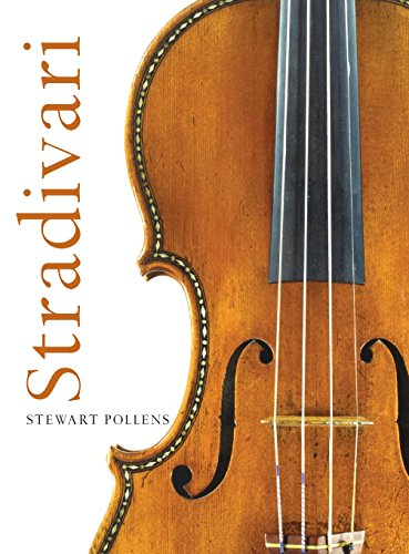 9780521873048: Stradivari
