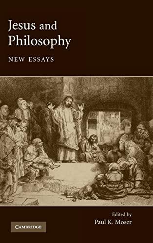 9780521873369: Jesus and Philosophy: New Essays