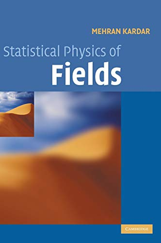 9780521873413: Statistical Physics of Fields