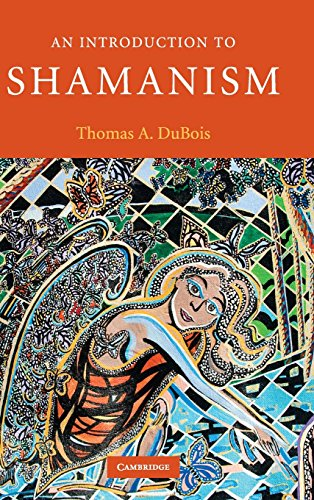 9780521873536: An Introduction to Shamanism Hardback (Introduction to Religion)