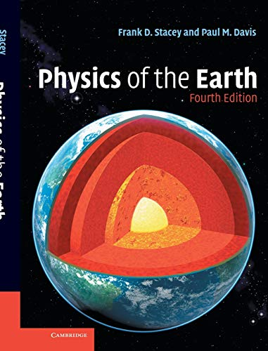 9780521873628: Physics of the Earth