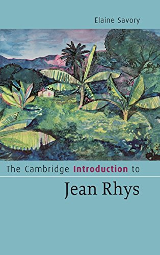9780521873666: The Cambridge Introduction to Jean Rhys (Cambridge Introductions to Literature)