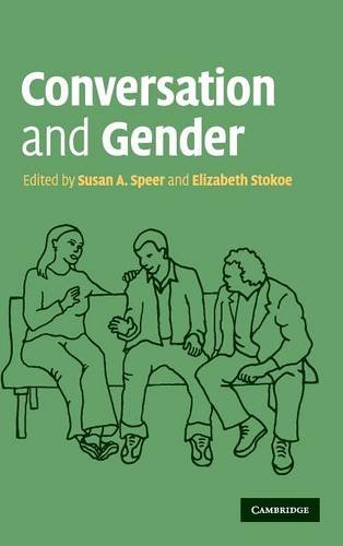 9780521873826: Conversation and Gender