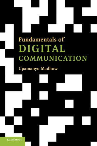 9780521874144: Fundamentals of Digital Communication