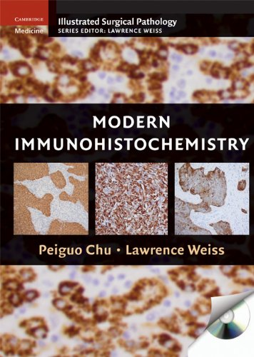 9780521874304: Modern Immunohistochemistry (Cambridge Illustrated Surgical Pathology)