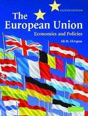 9780521874434: The European Union: Economics and Policies