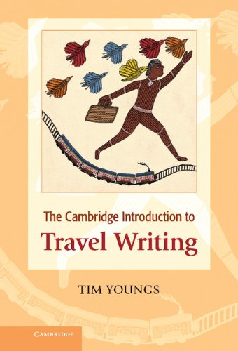 9780521874472: The Cambridge Introduction to Travel Writing (Cambridge Introductions to Literature (Hardcover))