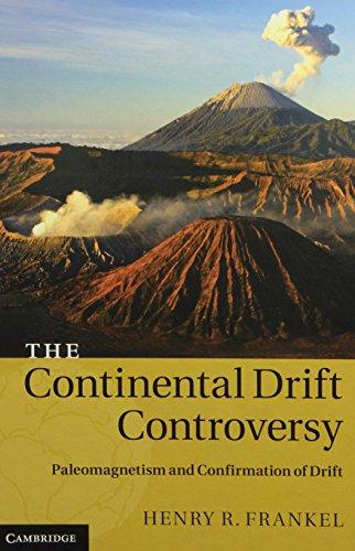 9780521875073: The Continental Drift Controversy 4 Volume Hardback Set
