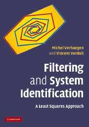 9780521875127: Filtering and System Identification: A Least Squares Approach