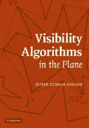 9780521875745: Visibility Algorithms in the Plane Hardback