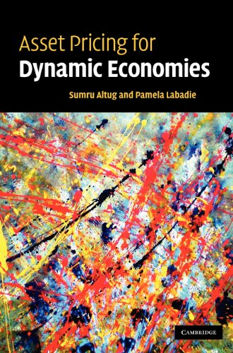 9780521875851: Asset Pricing for Dynamic Economies