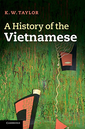 9780521875868: A History of the Vietnamese (Cambridge Concise Histories)