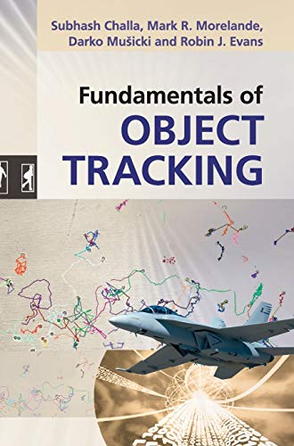 9780521876285: Fundamentals of Object Tracking