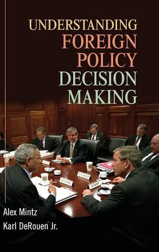 9780521876452: Understanding Foreign Policy Decision Making