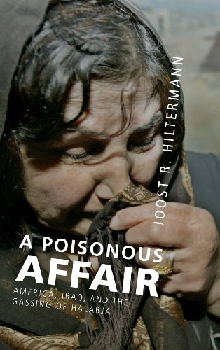 9780521876865: A Poisonous Affair: America, Iraq, and the Gassing of Halabja