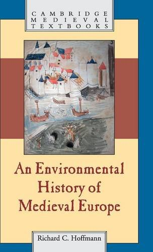 9780521876964: An Environmental History of Medieval Europe (Cambridge Medieval Textbooks)