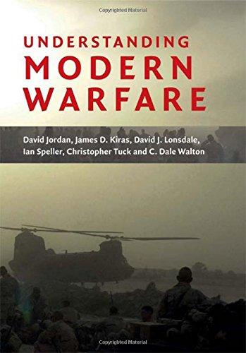 9780521876988: Understanding Modern Warfare Hardback