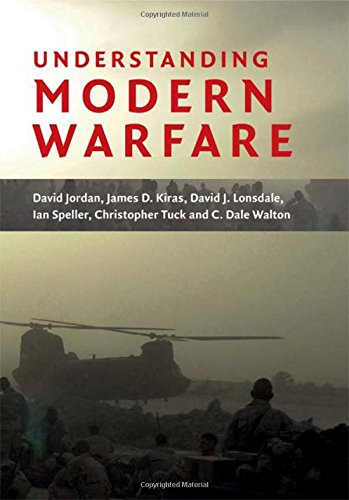 9780521876988: Understanding Modern Warfare