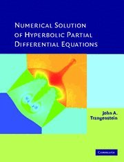 9780521877275: Numerical Solution of Hyperbolic Partial Differential Equations