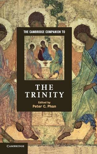 9780521877398: The Cambridge Companion to the Trinity (Cambridge Companions to Religion)