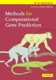 9780521877510: Methods for Computational Gene Prediction