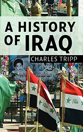 9780521878234: A History of Iraq